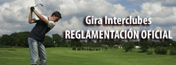 Gira interclubes