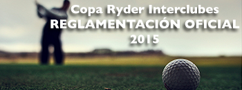 Copa Ryder