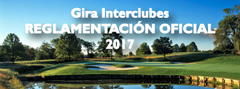Gira interclubes